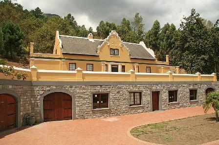 3 hectare smallholding for sale in Stellenbosch