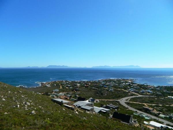 19 hectare smallholding for sale in Rooi Els