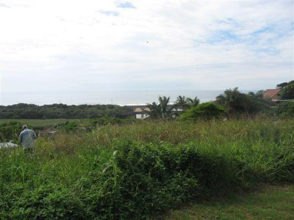 20234 m² residential vacant land for sale in Bazley