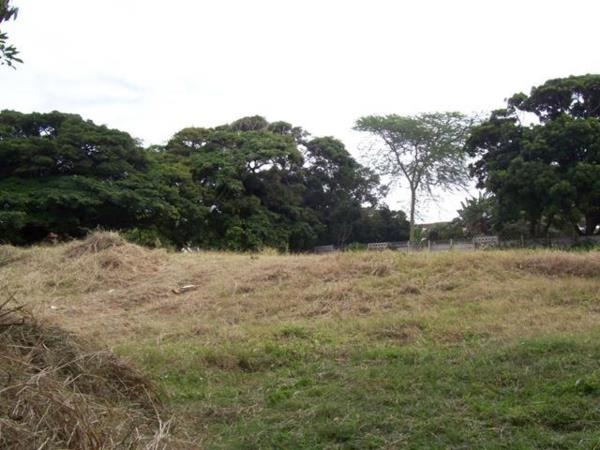 2795 m² vacant land for sale in uMhlanga Rocks