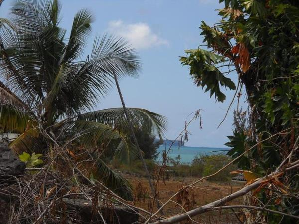 4052 m² vacant land for sale in Calodyne (Mauritius)