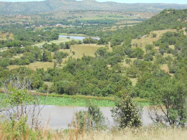 929 m² residential vacant land for sale in Estate D Afrique