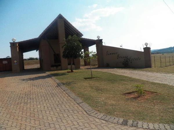 9857 m² vacant land for sale in White River