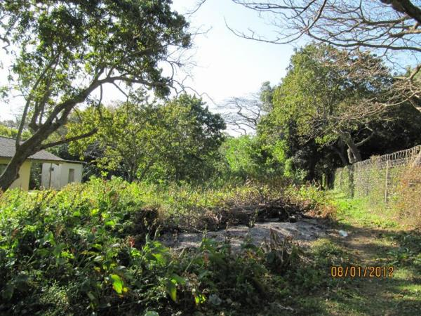 9241 m² residential vacant land for sale in Park Rynie