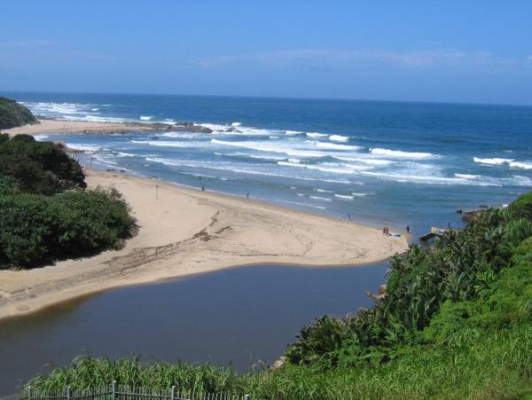 5.6 hectare vacant land for sale in Glenmore Beach