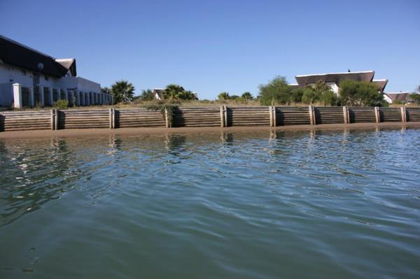 1046 m² vacant land for sale in Canals