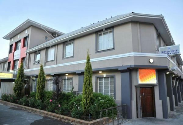 3-star 55 guest room hotel for sale in Worcester