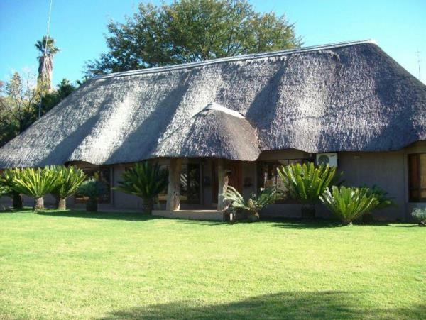 11.8 hectare smallholding for sale in Brits