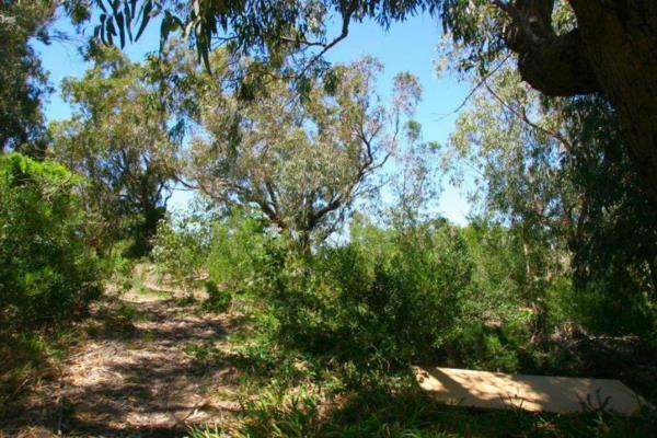 682 m² residential vacant land for sale in Summerstrand
