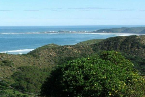 21200 m² vacant land for sale in Brenton on Sea