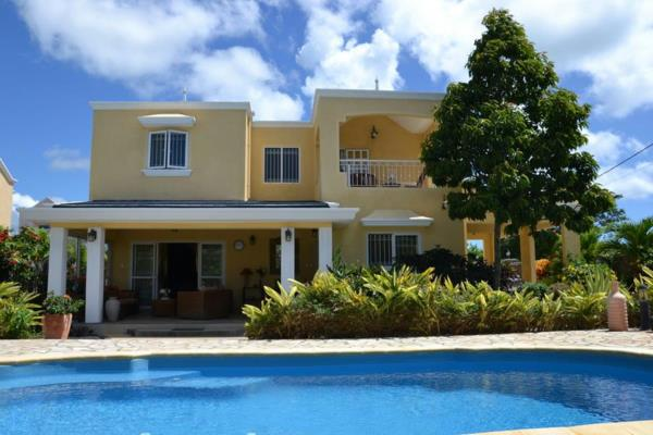 4 bedroom house to rent in Pereybere (Mauritius)