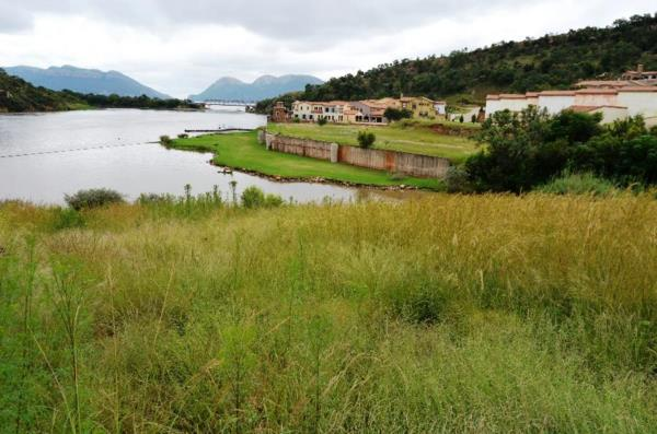 1000 m² residential vacant land for sale in Estate D Afrique