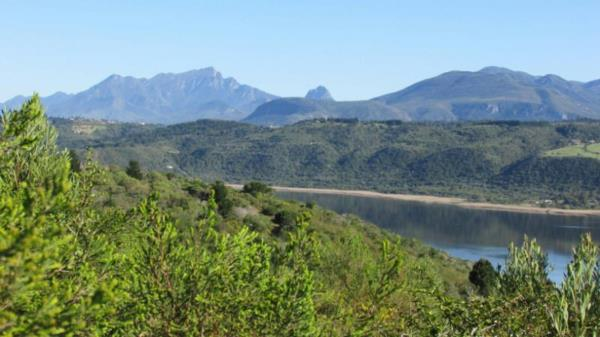 169467 m² residential vacant land for sale in Wilderness