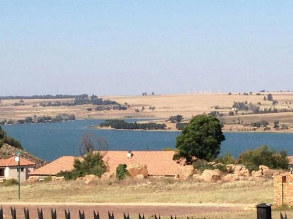 Residential vacant land for sale in Bronkhorstbaai