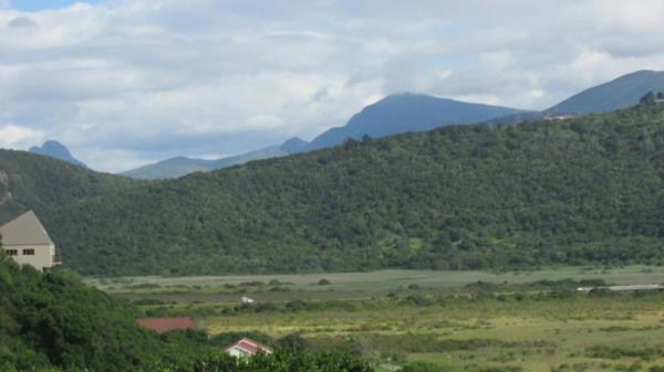 2786 m² residential vacant land for sale in Wilderness