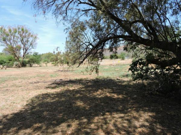 99.8 hectare mixed use farm for sale in Zeerust
