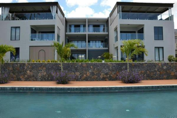 3 bedroom apartment to rent in Pointe aux Piments (Mauritius)