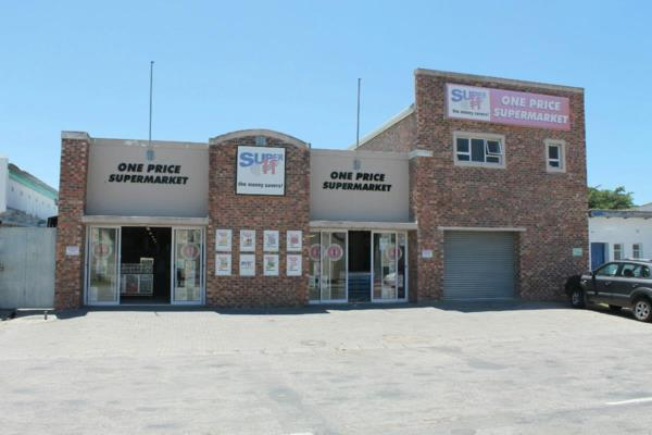 Commercial business for sale in West Bank (Port Alfred)