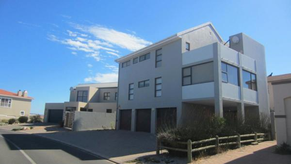 4 bedroom security estate home for sale in Calypso Beach