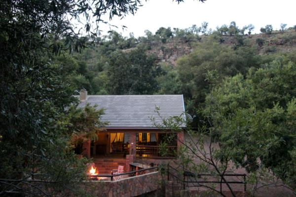 2850 hectare game farm for sale in Groot Marico
