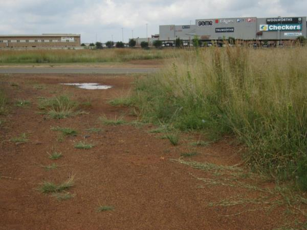 1.4 hectare commercial vacant land for sale in Middelburg South, Mpumalanga