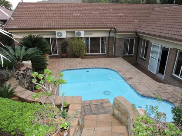 3 bedroom house for sale in Safari Gardens