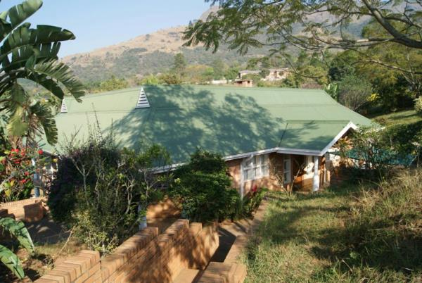 5 bedroom house for sale in Ezulwini Valley (Swaziland)