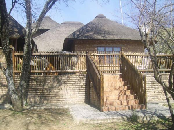 4 bedroom house for sale in River Lodge Estate