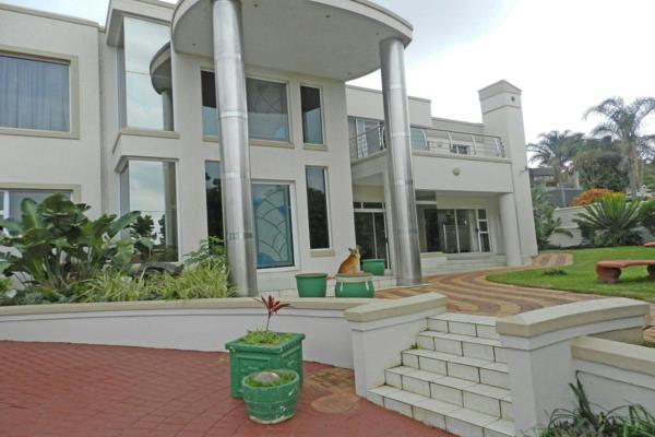 5 bedroom house for sale in uMhlanga Ridge