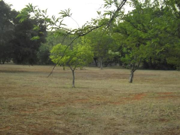 10648 m² vacant land for sale in Kanonkop (Middelburg)