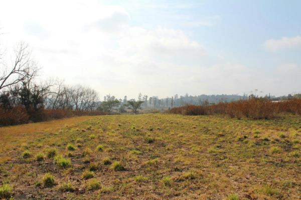 46000 m² vacant land for sale in White River