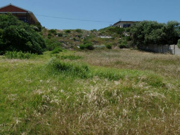 616 m² residential vacant land for sale in De Kelders