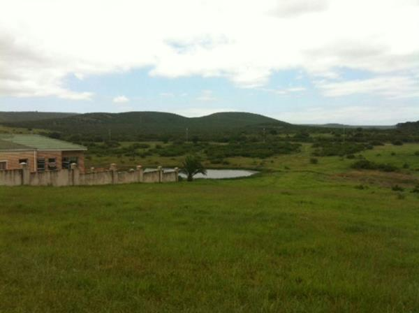6651 m² vacant land for sale in Vanes Estate