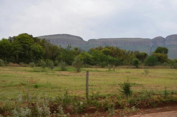 5.58 hectare lifestyle property for sale in Skeerpoort