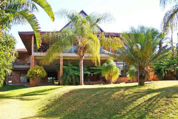 9 bedroom house for sale in Nelspruit