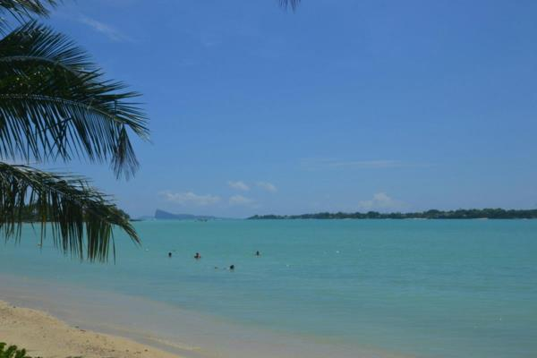 3 bedroom apartment to rent in Grand Baie (Grand Bay) (Mauritius)