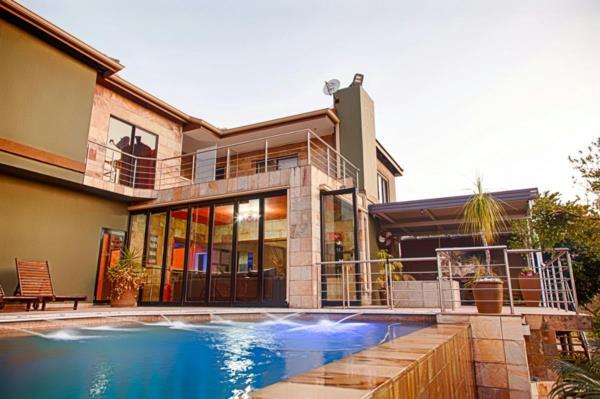 7 bedroom house for sale in Shandon Estate