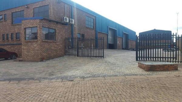 Commercial business for sale in Eastdene