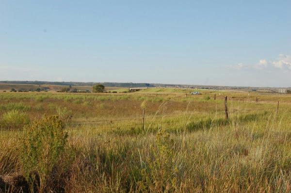 78.2 hectare farm vacant land for sale in Bronkhorstspruit