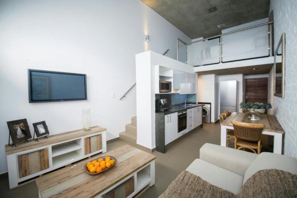 1 bedroom loft to rent in Hatfield