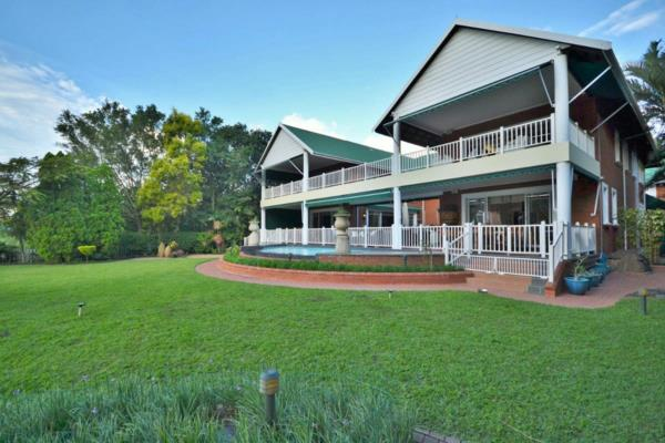 4 bedroom house for sale in Mount Edgecombe Country Estate