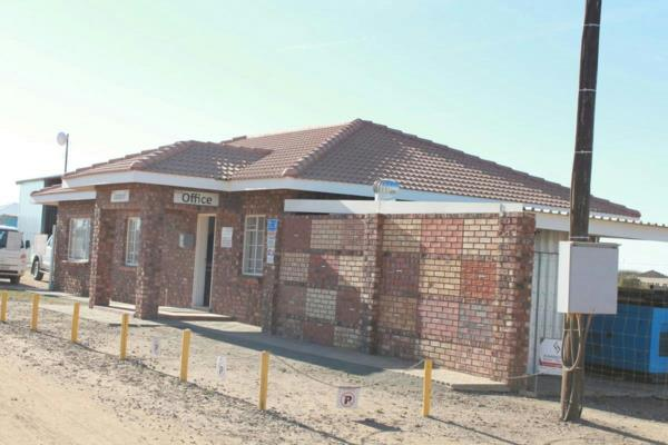 50000 m² commercial industrial property for sale in Kimberley