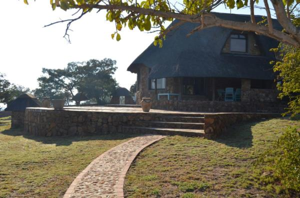 24.81 hectare lifestyle property for sale in Skeerpoort