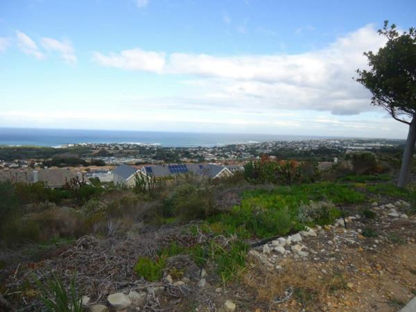 1425 m² vacant land for sale in Chanteclair