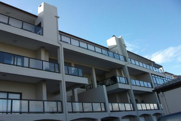 2 bedroom penthouse apartment to rent in Big Bay