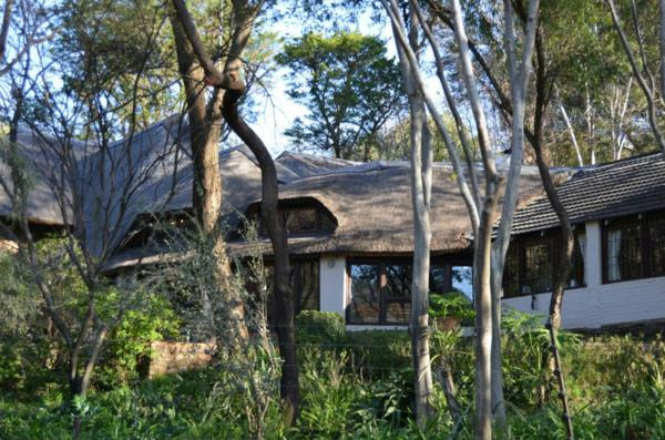 8.56 hectare lifestyle property for sale in Kalkheuwel