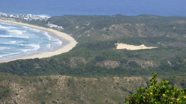 50 hectare vacant land for sale in Uitzicht (Knysna)