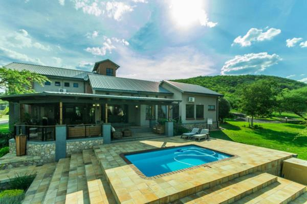 Function venue for sale in Brits