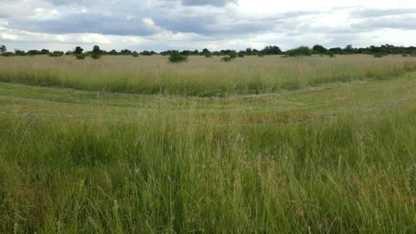 97.3 hectare mixed use farm for sale in Bronkhorstspruit