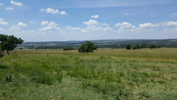 196 hectare game farm for sale in Cullinan (Bronkhorstspruit)